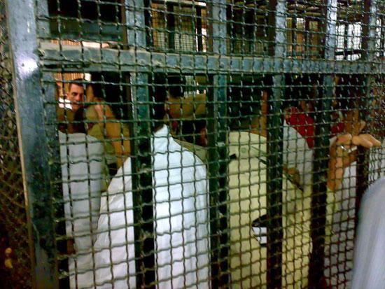 مذبحة وادي النطرون | الطعن في اعدام 24 في مذبحة وادي النطرون