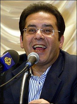 اسماء مرشحي الرئاسة المصرية بعد اعلان موعد انتخابات 2012