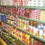 ازمة مواد غذائية بسبب مرض انفلونزا الخنازير