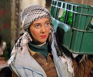 سميرة بيرة في فيلم الفرح