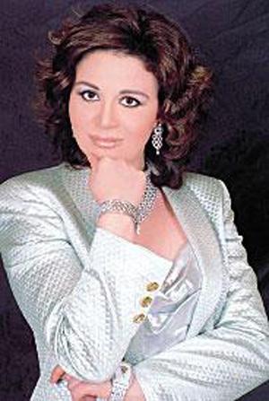 صفاء سلطان: أنا خليفة ليلي مراد ..الهام شاهين تقيم في الاستديو