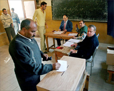 انتخابات الرئاسة 2011 | هل يفوز واحد من هؤلاء