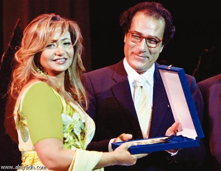 فاروق حسني في برنامج