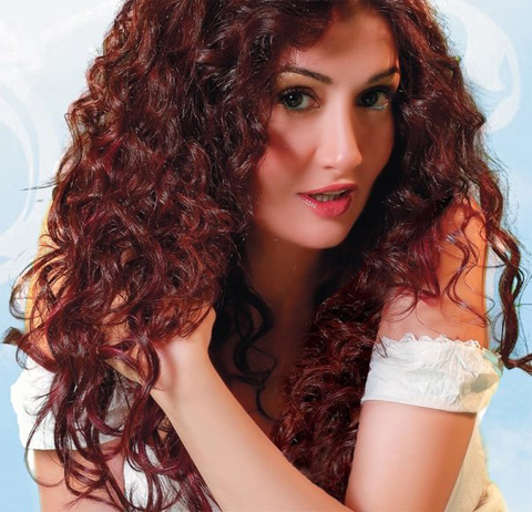 غادة عبد الرازق: هيفاء وهبي لم تكن مرشحة للباطنية