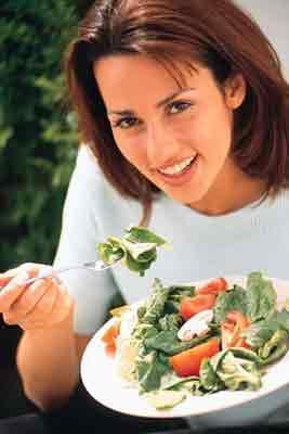 وصفات اكلات صحية في رمضان وفوائد أكل الالياف للبنات والشباب