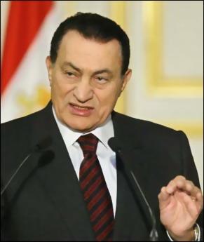 محمد حسني مبارك | المرشحين للرئاسة