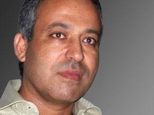 اللواء إبراهيم عبد المعبود مدير مباحث السويس