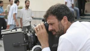 خالد يوسف وتصوير فيلم كلمني شكراخالد يوسف وتصوير فيلم كلمني شكرا