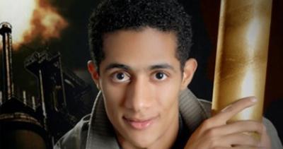 محمد رمضان: عمر الشريف نصحني بالسفر لهوليوود