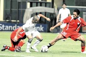 منتخب الشباب يستعد لكأس العالم للشباب
