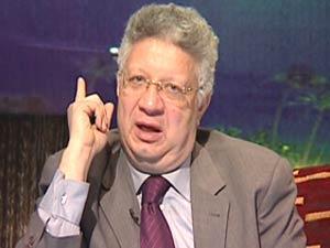 سي دي مرتضى منصور و فضيحة شوبير