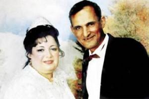 صورة حفل زفاف منير حنا