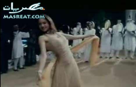 رقص شرقي نيللي كريم | فيديو | رقص بلدي
