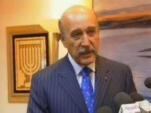عمر سليمان | المرشحين للرئاسة