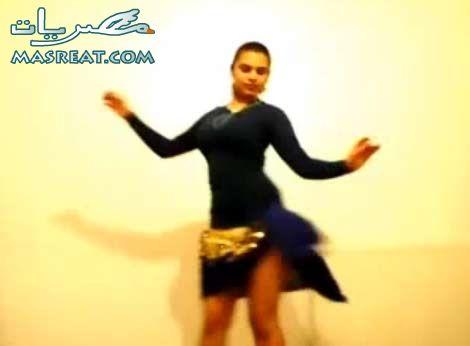 تعليم رقص شرقي | رقص مصري خاص | فيديو