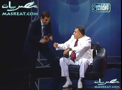 طلعت السادات في برنامج لماذا مع طوني خليفة :امريكا و اسرائيل قتلوا السادات .. فيديو