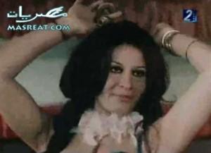 زيزي مصطفى رقص شرقي
