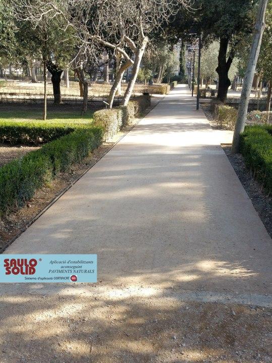 Parc del Bosc Figueres SAULO SOLID 7