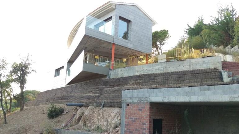 Construcció mur verd 10