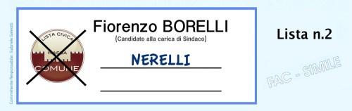 • 08 NERELLI