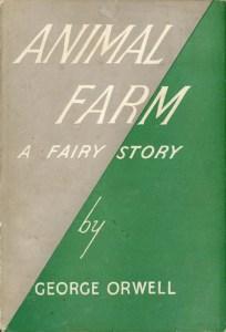 Animal_Farm_-_1st_edition