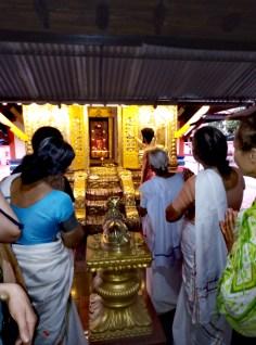 Guruvayur temple inde 2020