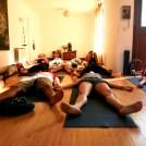 Yoga Nidra avec Amandine Galtier