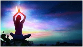 A meditation journey
