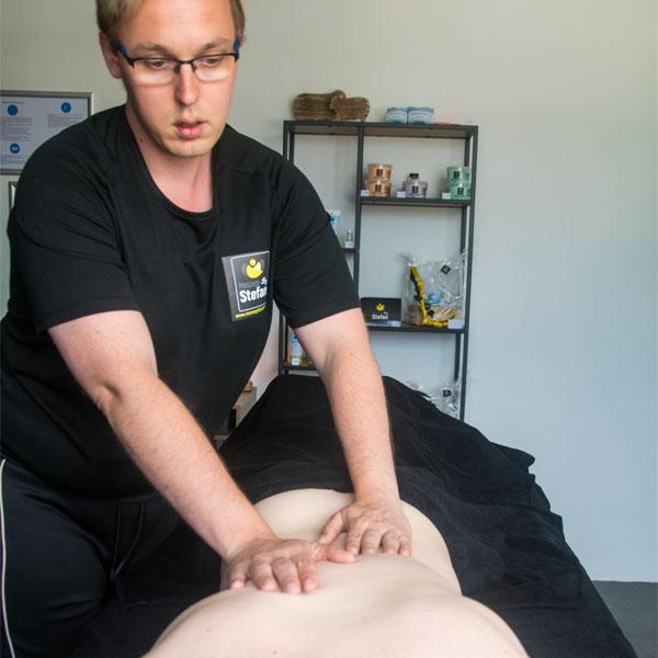 Ontspannings_massage
