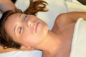 Pain Relief with Craniosacral Therapy Massage
