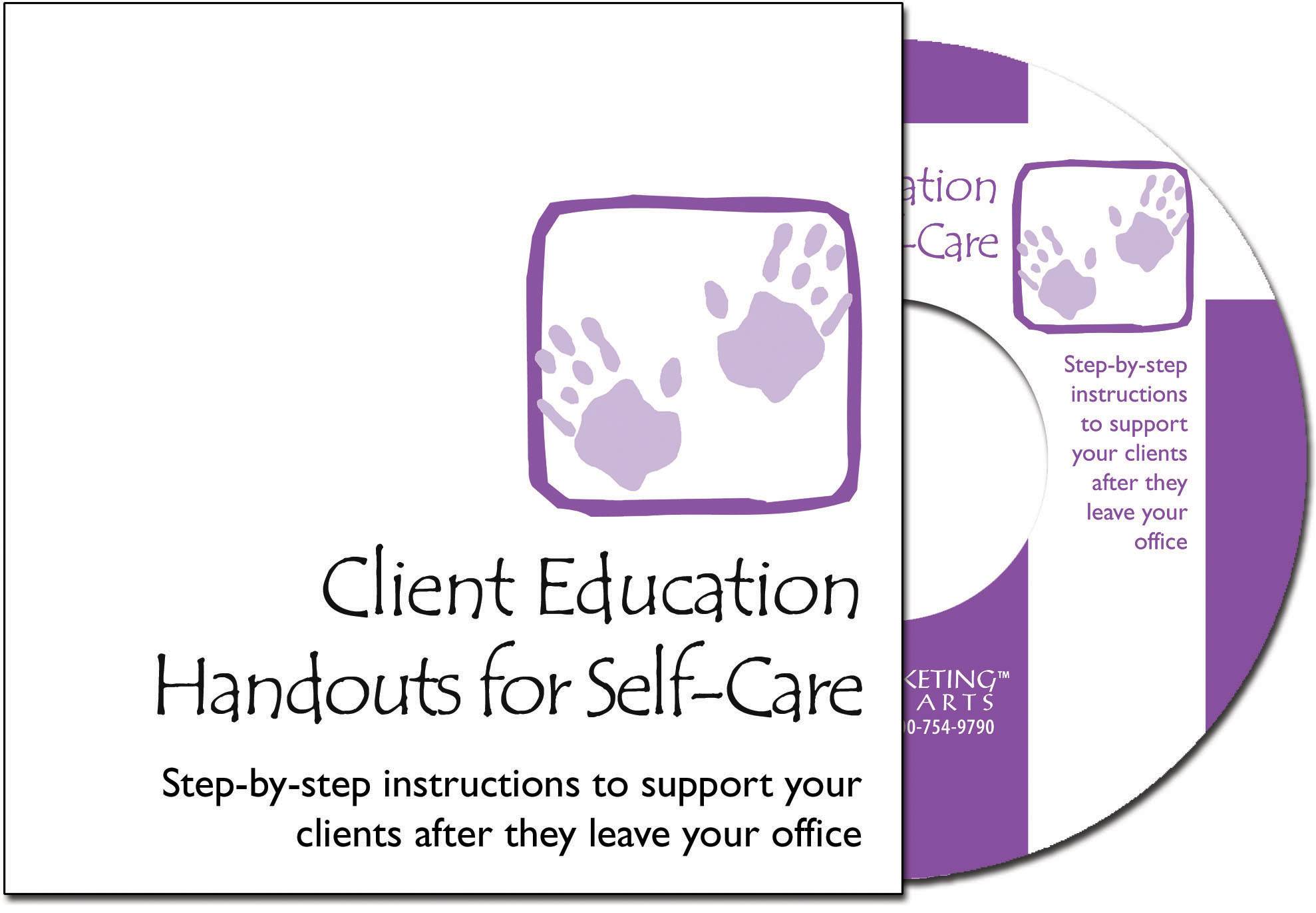 Client Education Handouts For Self Care Products