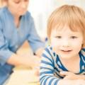 pediatric massage