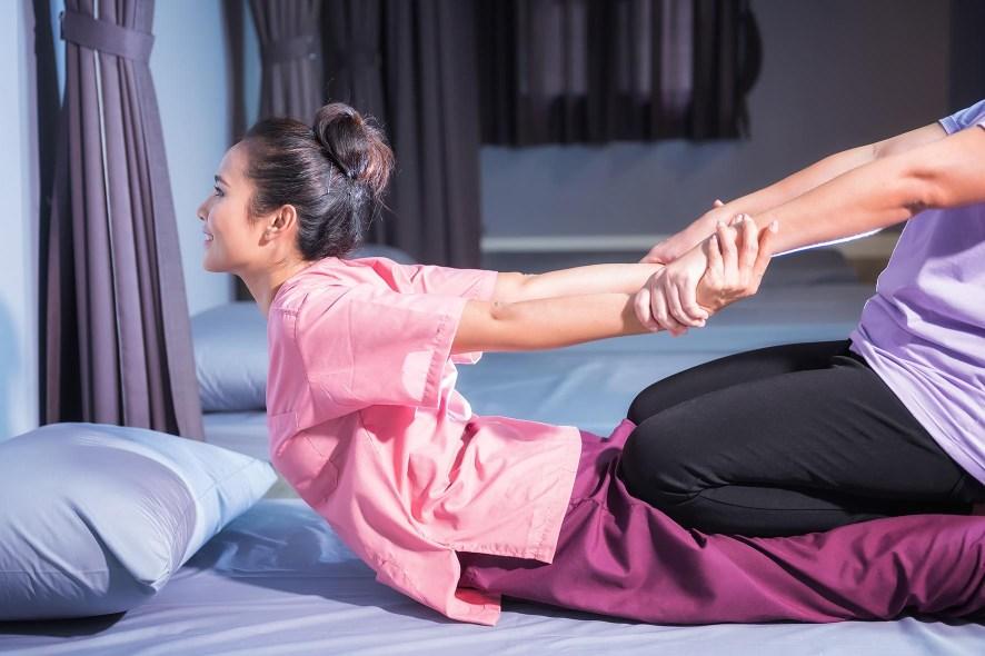 Sport Massage image