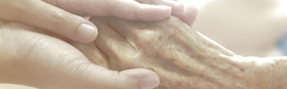 L'importance du massage pour les personnes âgées