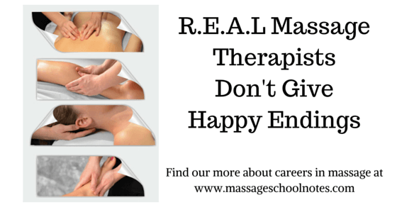 REAL Massage Therapistssm