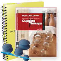 Cupping Therapy Online Home Study Course