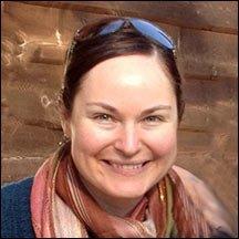 Lorna Maughan