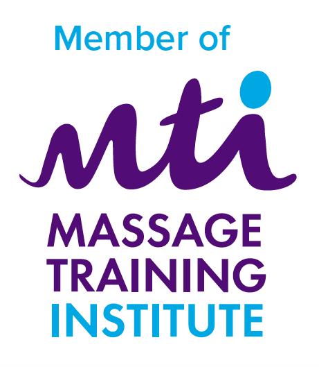 Member of Massage Training Institute