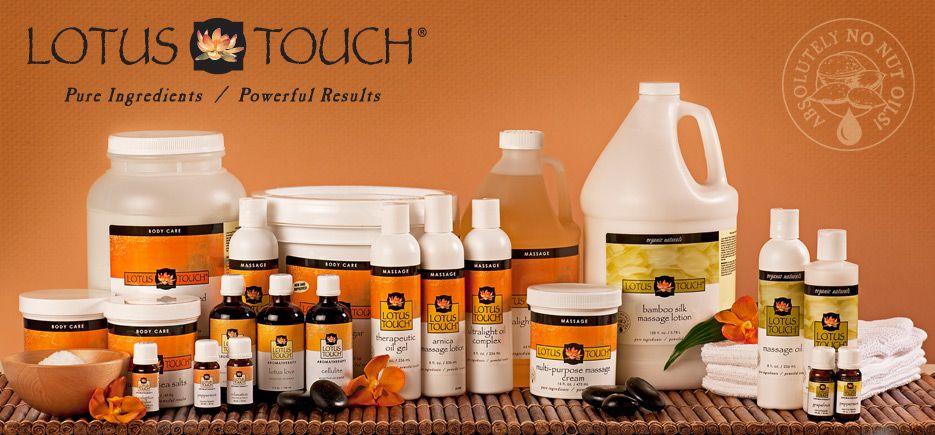 Lotus Products Good Skin