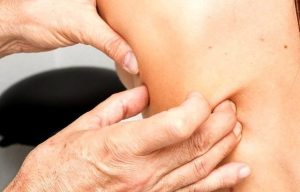 massaggiare il Qi