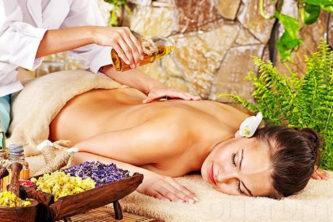 masaje ritual diosa