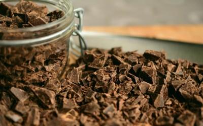 El chocolate amargo, enemigo de la hipertensión