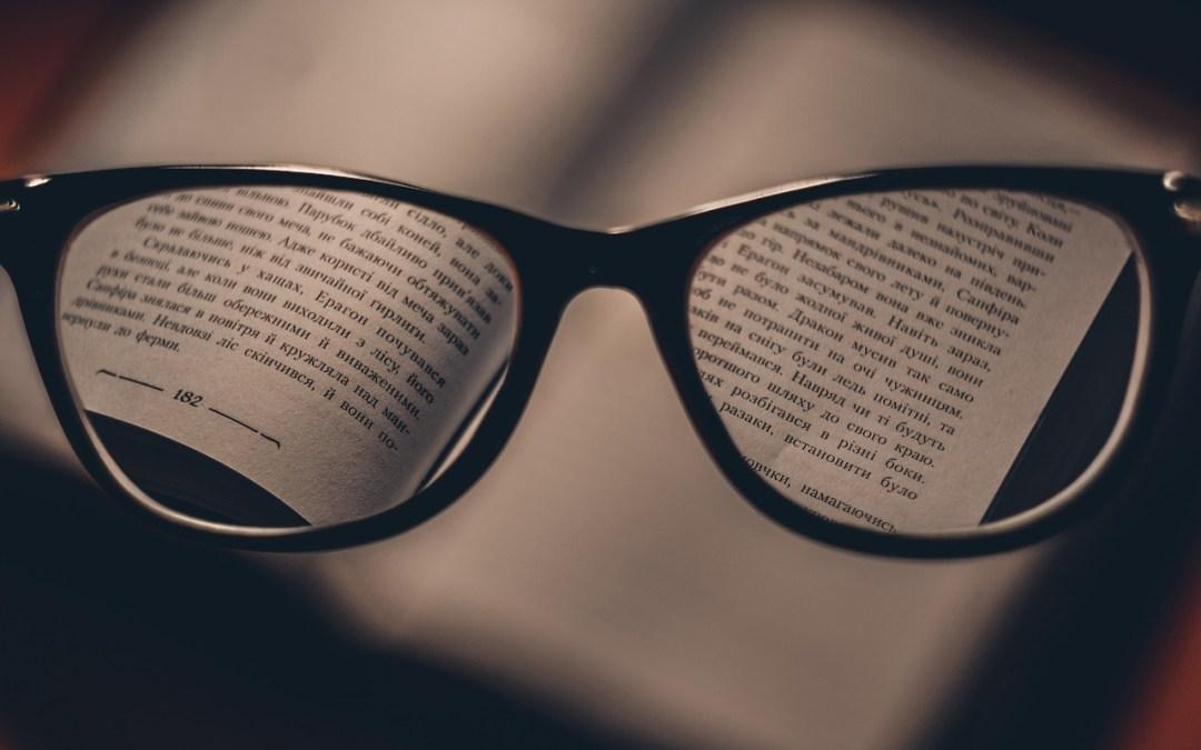El uso de lentes en los niños