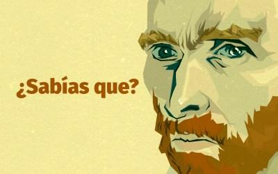 ¿Van Gogh padecía Xantopsia?