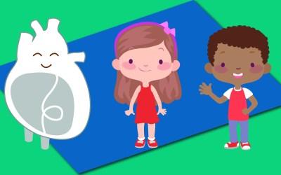 Trasplante de órganos en niños