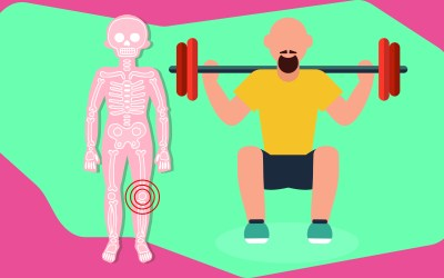 ¿Qué es la osteoartrosis?