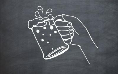 ¿Cómo saber si tienes dependencia al alcohol?