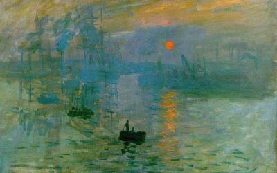 Las Cataratas de Monet…