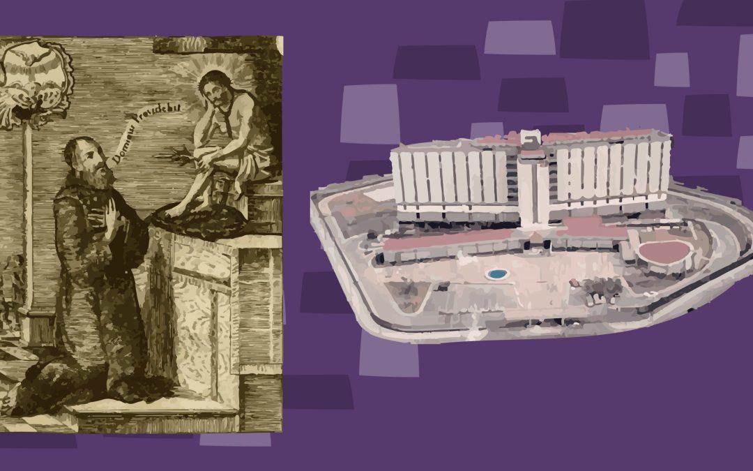 ¿Quién fue Bernardino Álvarez y por qué un famoso hospital psiquiátrico en la Ciudad de México lleva su nombre?
