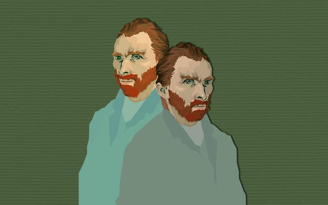 ¿Van Gogh padecía trastorno de bipolaridad?